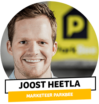 Joost over PeterPrint